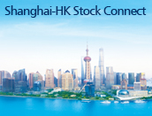 Shanghai-Hong Kong Stock Connect Information