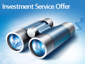 Investment Service Offer