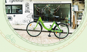 Gobee.bike Promotion
