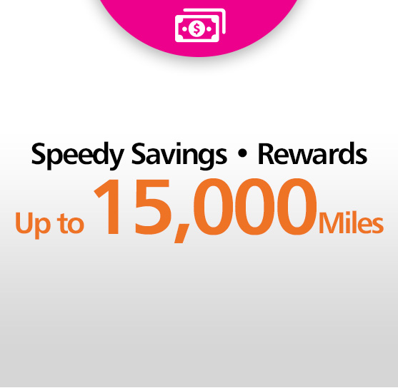 Pay Swiftly • UnionPay Reward