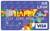 Dah Sing Link Happy Platinum Card